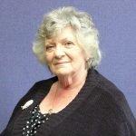 Barbara Roxburgh